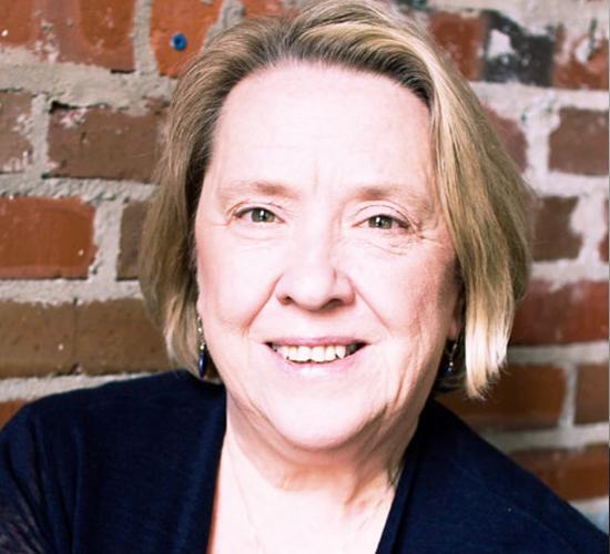 Karen Corrigan