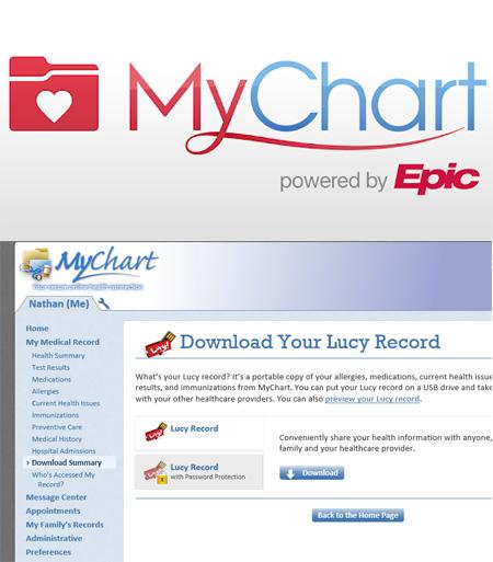 Epic MyChart