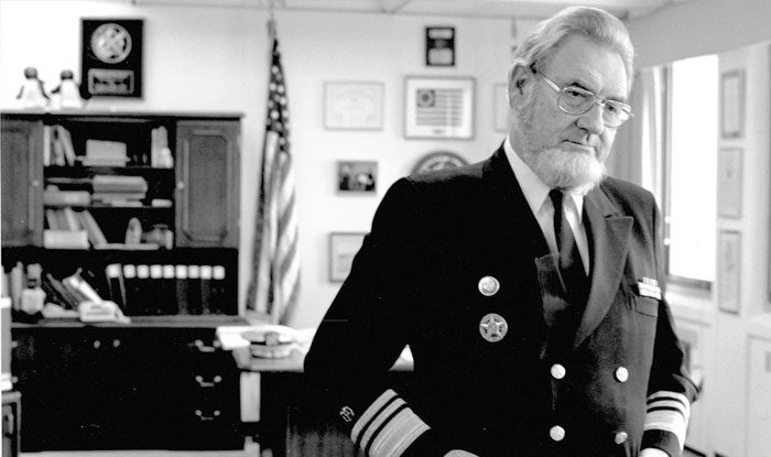 C. Everett Koop, MD