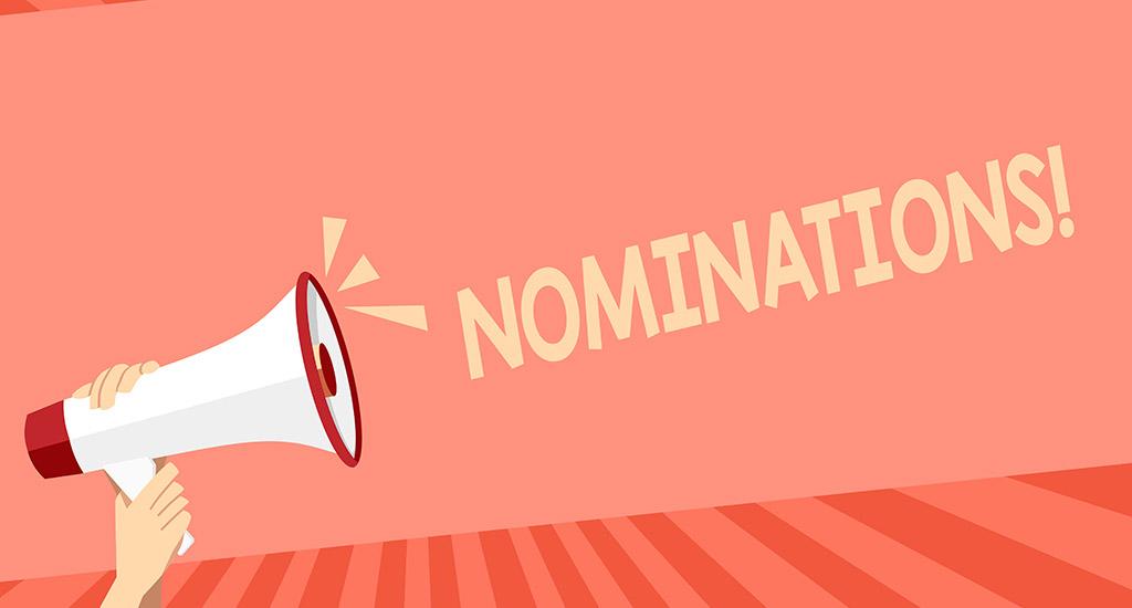 2021 Nominations